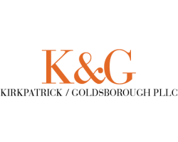 Kirkpatrick and Goldsborough logo