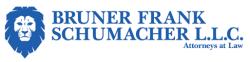 Bergan E. Schumacher logo