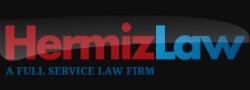 hermiz Law logo