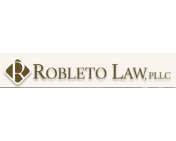 robleto law logo