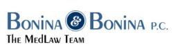John A. Bonina Jr. logo