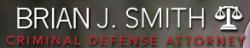 Brian J Smith logo