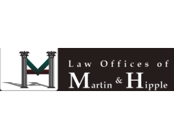 Law Offices of Martin & Hipple, PLLC logo