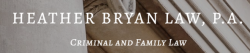Heather Bryan logo