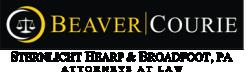 Beaver Courie logo
