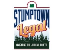 Stumptown Legal LLC logo