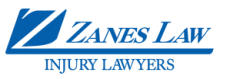 Zanes Law logo