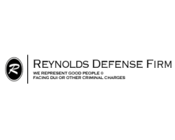 Reynolds Defense Firm logo