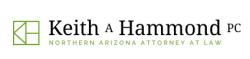 Keith Hammond Attorney logo