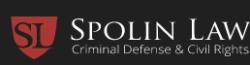 Spolin Law logo