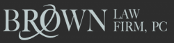 Brown Law Firm, P.C. logo