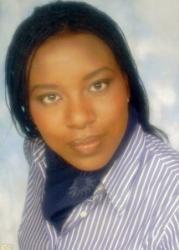 Ms. Nadia Okraku photo