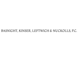 Basnight, Kinser, Leftwich & Nuckolls, PC logo