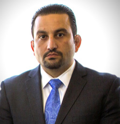 Arvand Naderi- Weinrieb Law Firm photo