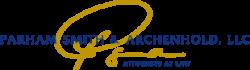 Parham Smith & Archenhold logo