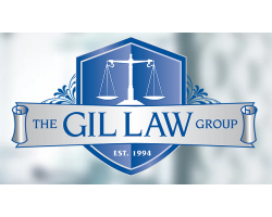 The Gil Law Group logo