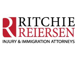 Ritchie-Reiersen Injury & Immigration Attorneys logo