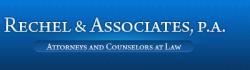 Rechel & Associate logo