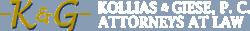 Daniel J. Kollias logo