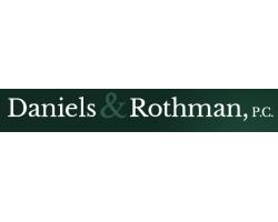 Daniels & Rothman, PC logo
