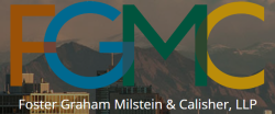 Chandler Kelley - Foster Graham Milstein & Calisher LLP logo