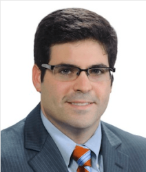Russell A. Cohen - Wolfson law firm photo