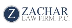 Christopher Zachar - Zachar Law Firm, P.C. logo