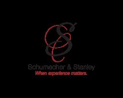 Schumacher & Stanley logo