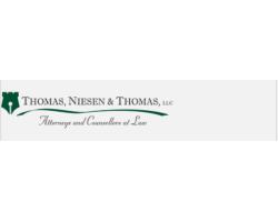 Thomas, Niesen & Thomas logo