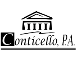 Conticello Law Firm logo