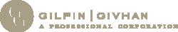 Robert E. L. Gilpin logo