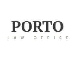 Porto Law logo