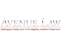 Avenue Law  logo
