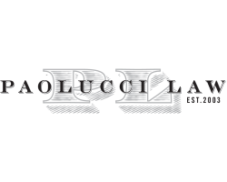 Paolucci Bankruptcy Law logo