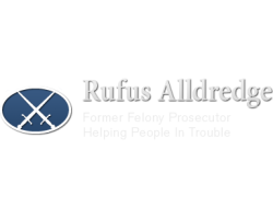 Rufus Alldredge logo