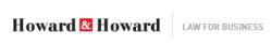 Thomas W. Davis, II - Howard & Howard Attorneys PLLC logo