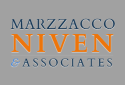 Marzzacco Niven & Associates logo