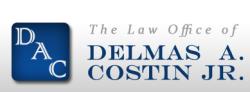 Delmas A. Costin, Jr. logo