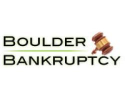 BOULDER BANKRUPTCY ATTORNEY logo