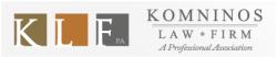 Spiro Komninos logo