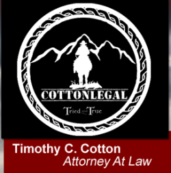 Timothy C Cotton logo
