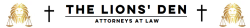 Christopher Cook - The Lions' Den, Attorneys at Law  logo