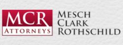 Mesch Clark Rothschild logo