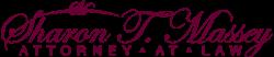 Sharon Massey law logo