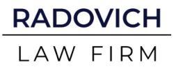 Radovich Law Firm logo