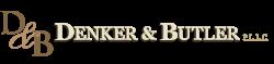 Rick Lee Denker logo