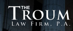 Mark S. Troum logo