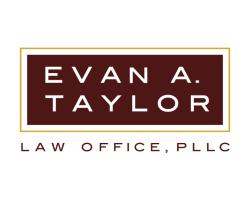 Evan Taylor Law Office, PLLC logo