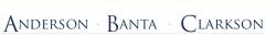 Mr. Banta - Anderson Banta Clarkson  logo