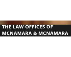 Law Office Of Mcnamara And Mcnamara logo